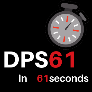 DPS61 in 61 Seconds