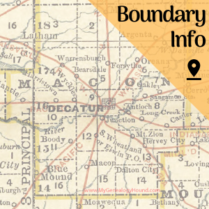 Boundary Info for Parents
