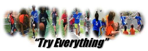 Try Everything Logo
