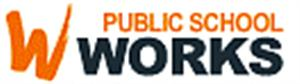 Oublic School Works Logo