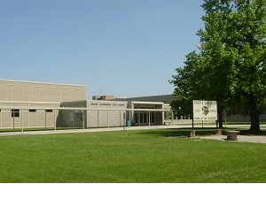 EHS before Renovations
