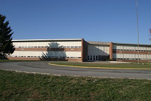 MHS before Renovations