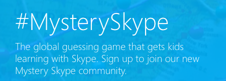 What Is Mystery Skype?
