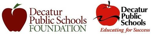 foundation and dps logo