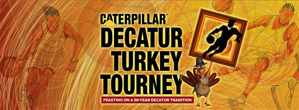 50th Annual Turkey Tournament Banner Photo