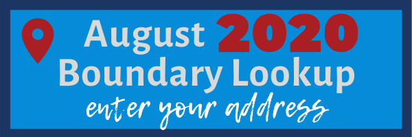 August 2020 Boundary Lookup Graphic