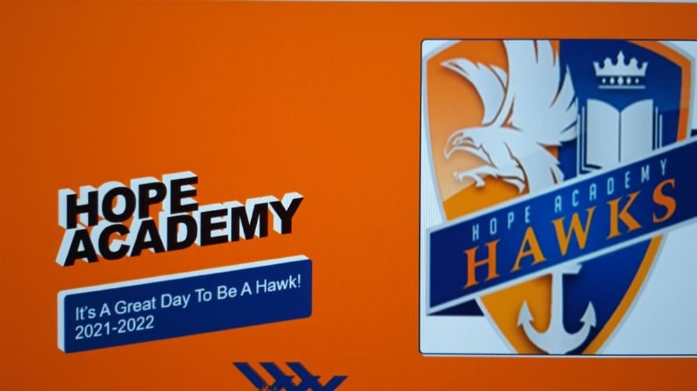 Job Opportunities at Hope Academy 2021-2022